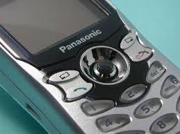 Panasonic GD67 – barva pro mládež ...