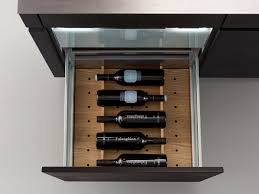 Interior design system Q-BOX by LEICHT Kchen. Drink WineJoineryStorage ...