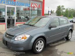 Cobalt chevy cobalt 2006 : 2006 Chevrolet Cobalt LS Sedan in Blue Granite Metallic - 706807 ...