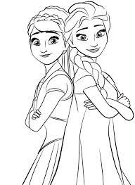 Immagini Di Frozen Da Stampare Tutti I Personaggi Il Mondo Di Frozen