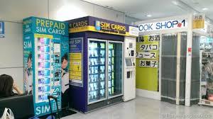 Gatwick Airport Sim Card Vending Machine New Narita Airport Prepaid Sim Card Poemviewco