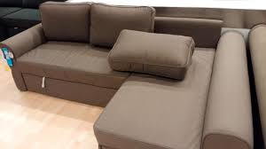 Perfect Sectional Sofa Bed Ikea Backabro With Chaise Intended Decorating
