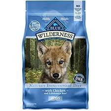 Amazon Com Blue Buffalo Life Protection Formula Puppy Dog