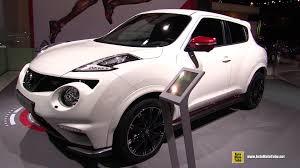 2015 nissan juke interior. 2015 nissan juke nismo rs exterior and interior walkaround 2014 paris auto show youtube