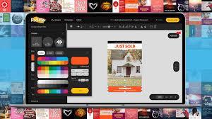 Design Poster Online Free Free Poster Maker Create Custom Posters In Pixteller