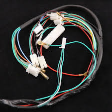scooter complete wire harness for znen 150t e 150cc vintage bms heritage wire harness jobs scooter complete wire harness for znen 150t e 150cc vintage bms heritage scooter in motorbike ingition from automobiles & motorcycles on aliexpress com