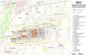 Munich Airport Wikipedia
