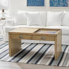 kemper puzzle coffee table grandin