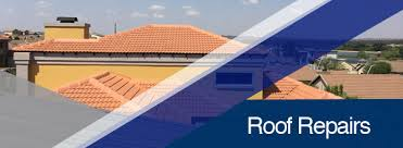 universal roofing offer the following services