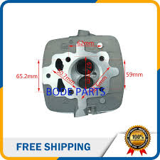 250cc Cg250 Air Cooled Cylinder Head For Zongshen Loncin