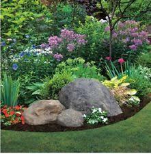 decorative garden stepping stones. Landscape Supplies Faux Fake Rock Artificial Backyard Landscaping Garden Stone Decorative Stepping Stones