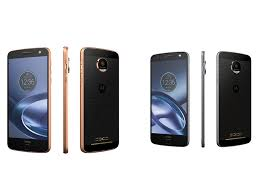 moto droid z. on left the motorola moto z force droid edition and right droid a