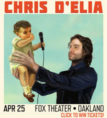 Comedy Podcast Charts Chris D Elia At Fox Theater