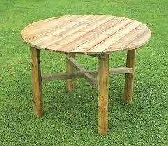 round garden tables abbey round garden table garden side tables argos