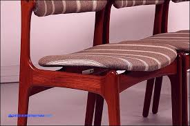 upholstered seat dining chairs best mid century od 49 teak dining how to reupholster a dining room