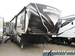 2019 heartland road warrior 427 rw new toy hauler in ringgold virginia 24586