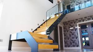 Designed to bridge a large vertical distance by dividing it into smaller vertical distances, called steps. A Guide To Staircase Renovation And Design Real Homes