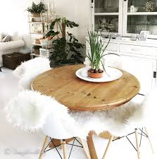 how to paint pine furniture pine table