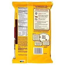 nestle toll house chocolate chip nestle chocolate chips ing label new nestle toll house chocolate chip
