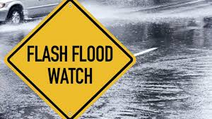 A flash flood warning is issued when a flash flood is imminent or occurring. Flash Flood Watch Continues Into Wednesday Weather Headlines Ktbs Com