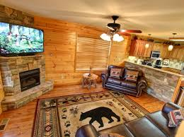 one bedroom cabin. 2nd to none one bedroom cabin in gatlinburg i