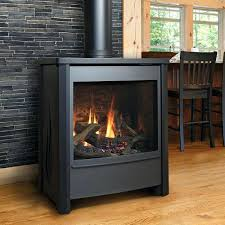 freestanding ventless gas fireplace gas stoves wood stoves and accessories gas stove cast iron free standing