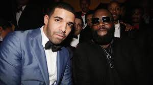 Drake Says Rick Ross Is 'the Greatest ...