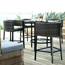 patio counter counter height patio table counter height outdoor furniture sets patio furniture counter height table