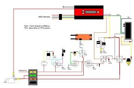 nitrous tachometer wiring diagram nitrous auto wiring diagram mallory tachometer wiring diagram nilza net on nitrous tachometer wiring diagram