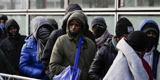 Les expulsions d'étrangers en situation irrégulière ont par ailleurs augmenté de 9,9% souligne encore l'Intérieur.