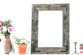 weathered wood mirror wall mirrors reclaimed wood wall mirror rustic wall mirrors rustic wood framed mirrors