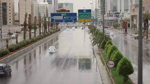 فيديو: أمطار غزيرة على الرياض ومحافظاتها ستستمر حتى أول أيام رمضان -  أريبيان بزنس