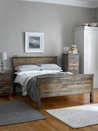 Create a calm Scandi-style bedroom with the Riverwood range from ...