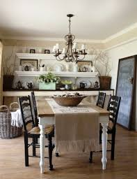 vintage dining rooms and decorating