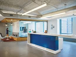 office design online. (Tom Harris, Hedrich Blassing/Courtesy Office Design Online