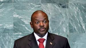 President of burundi on wn network delivers the latest videos and editable pages for news & events, including entertainment, music, sports, science and more, sign up and share your playlists. Burundi Says President Nkurunziza Has Died Of Heart Attack Lethbridge News Now