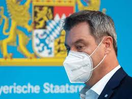 Patrick neser, der das soulplus in giesing* leitet: Bayern Vollig Neue Anti Corona Regeln Ab Donnerstag Oberfranken Frankenpost