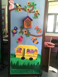 cool door decorations. Unique Decorations Spring Dorm Door Decorations Doors Decoration Home Plans Designs Kerala  Style   With Cool Door Decorations O