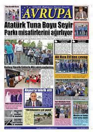 Çorlu Haber - Yerel Gazeteler & Bölgesel Basın, Medya ve Haberler