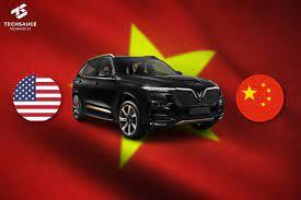 VinFast รถยนต์ไฟฟ้าสัญชาติเวียดนาม บทพิสูจน์ว่าอุตสาหกรรมนี้  ไม่ได้มีแค่พื้นที่ของมหาอำนาจ