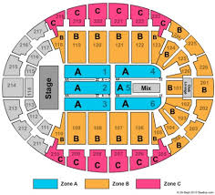Snhu Arena Tickets In Manchester New Hampshire Snhu Arena