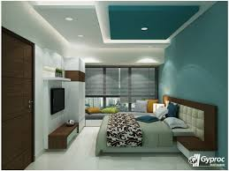 Small Picture 38 best BEDROOM FALSE CEILING images on Pinterest False ceiling