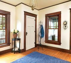 plain white interior doors. White Interior Doors With Oak Trim Photo Wood . Door 4 Panel Plain R