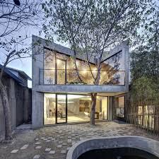 Twisting Shapes And A Surprising Interior Design Tea House In Inspiration Interior Design Shanghai