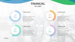 Free Pie Chart Financial Pie Graphs Templates Free Powerpoint Templates
