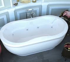 Freestanding Tub With Jets The Decoras Jchansdesigns Free