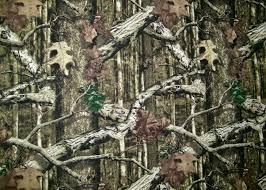mossy oak camo wall panels
