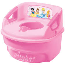 disney princess potty chair 3 in 1