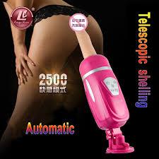 Easy to make masturbation machine