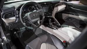 2018 camry interior. 2018 toyota camry interior and price - cars release 2019